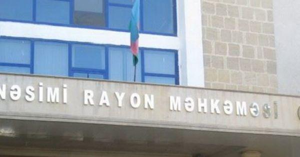 Faiq əmirlinin Həbsi Rəsmiləsib Rayon
