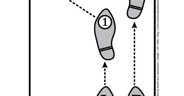 Df Ddc Ec B Dbe F on Dance Steps Diagram Sheet