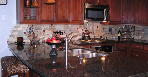 i want counter tops like this kitchen redo ideas