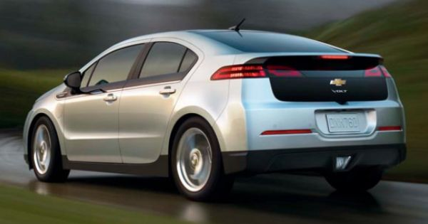 Chevy Volt Smooth Drive Great Cooling System Chevrolet Volt Chevy Volt Car Chevrolet