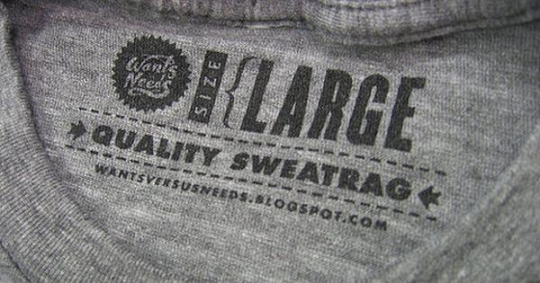 Download T Shirt Label Custom Tagless Care Tags T Shirt Designs We Adore Shirt Label T Shirt Label Printing Labels