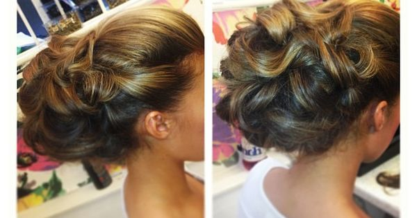 Updo types of and peaches on pinterest pmusecretfo Image collections