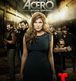 Señora Acero Poster Id 1375252 Señora Acero What Is Netflix Telenovelas