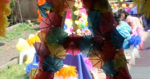 Photo 24 of 42: Rio the Movie / Tropical Fiesta / Birthday