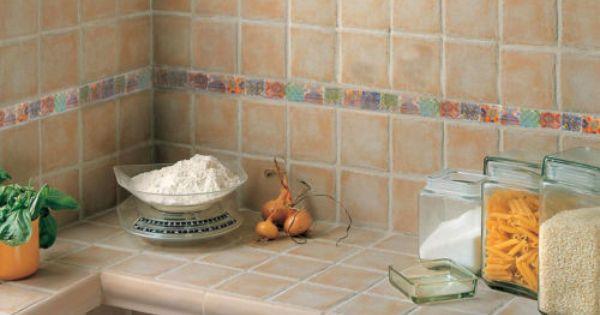 Listello-Cucina-Rivestimento-Cucina-Mosaico-Cucina-3-7x30 ...