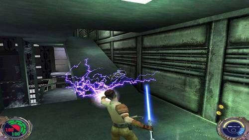 Star Wars Jedi Knight Ii Jedi Outcast Standard Edition Nintendo