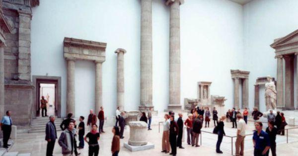 Thomas Struth Tumblr Pergamon Museum Pergamon Museum Berlin Pergamon