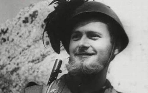 d day anniversary german veterans