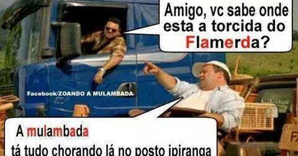 Imagens Para Zuar O Flamengo No Whatsapp E Facebook Com Imagens