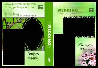 27 Wedding Dvd Cover Psd Templates Free Download Fotografi