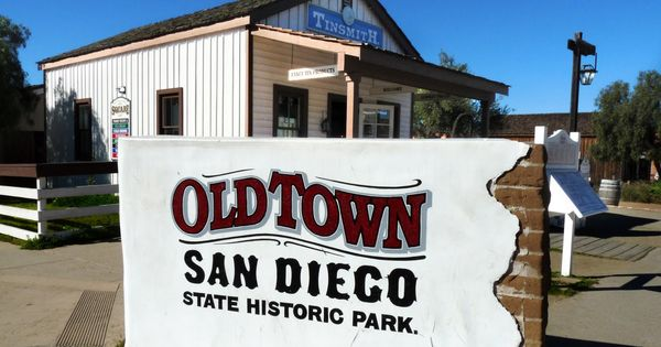 Old town san diego state historical park my daughter - Towne place at garden state park ...