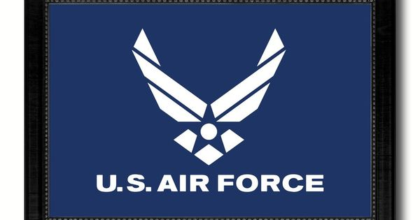 us air force flags