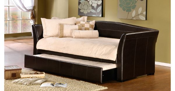 This Very Elegant Trundle Bed Home Goodness
