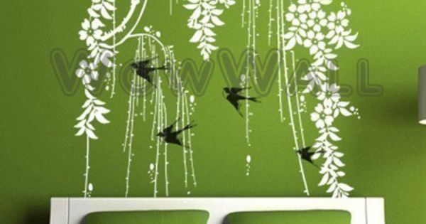 wall decals pinterest