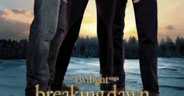 Twilight | Breaking Dawn TwilightForever