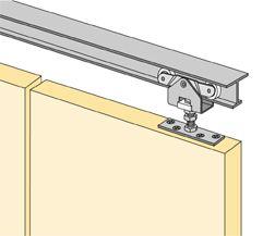 Hettich System 1260 Hettich Bi Folding Sliding Door Hardware Folding Door Hardware Sliding Folding Doors Sliding Door Hardware