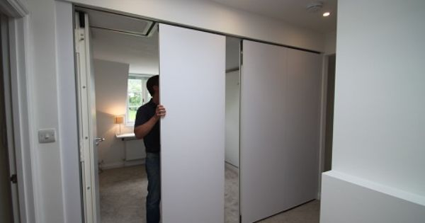 Duvale moveable walls for the home very clever and House with movable walls