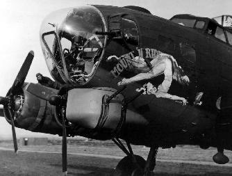 Risque Nose Art Nose Art Military Aircraft Aviation