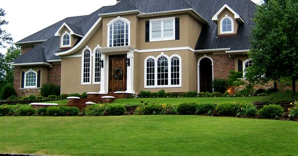 How Often Should I Repaint The Exterior Of My Home Exterior Paint Colors Exterior House
