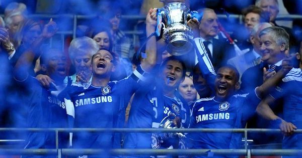 "Chelsea Pinterest: 2012 FA Cup Winners. Chelsea FC :"")"