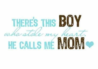 i love my son quotes for facebook | Love my boys ...