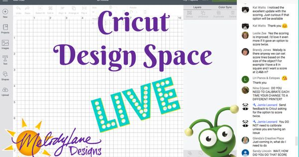 The Complete Guide To Cricut Design Space Cricut Design Cricut Tutorials Cricut Explore Tutorials