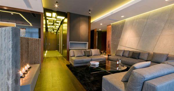 dise o de interiores arquitectura mezcla moderna de