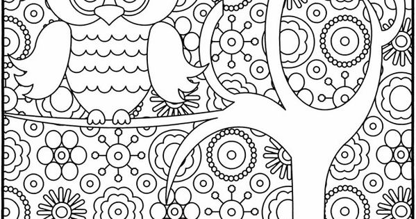 Cool coloring pages for creative kiddos coloringpages Always looking for coloring sheets