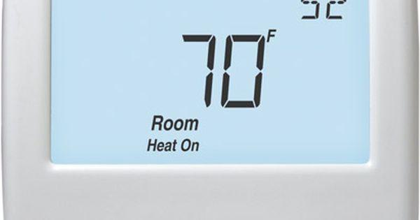 Tekmar Climate Control Thermostat 518 Digital Thermostat Electric Underfloor Heating Heat Pump System