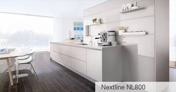 nextline next125 | Kitchen | Pinterest | {Schüller küchen next 125 15}