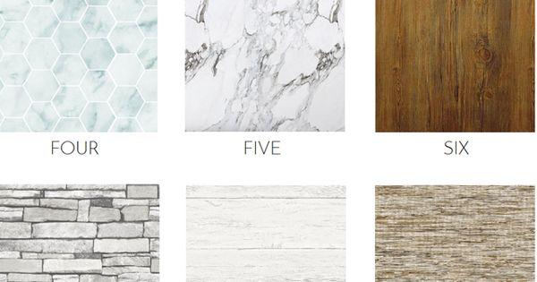 12 Peel Stick Wallpapers That Don T Look Like Wallpaper