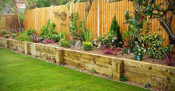 How To Build A Raised Bed Gardens Raised Beds And