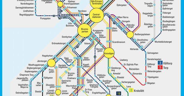 stockholm city karta röda sten thaimassage