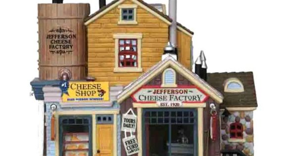Cheese factory lowes and factories on pinterest