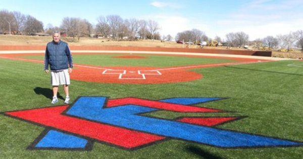 Http Www Wyandottedailynews Com Articles Kckcc To Unveil New Baseball Complex Saturday Baseball Sports Complex