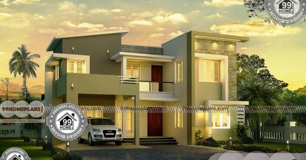 Affordable House Plans With Estimated Cost To Build 500 Modern Plans Affordable House Plans Indian House Plans House Plans