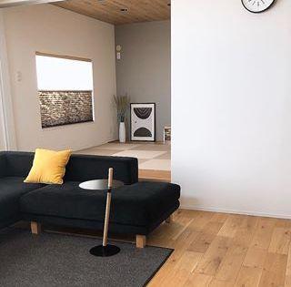 My Home Diary さん H Haus Instagram写真と動画 和室 小 上がり 和室 我が家