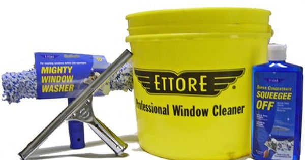 Complete Basic Window Cleaning Kit By Ettore Products Company 2015 Amazon Top Rated Squeegees Window Cleaner Window Cleaning Services Best Cleaning Products