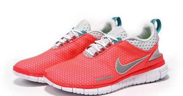 separation shoes 5b75b a1054 Nike Free OG Breathe iD Womens Pink white Shoes   Nike Free   Pinterest    Nike