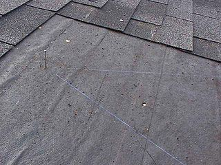 Article About Framing A Roof Saddle To Prevent Water Leakage Where The Roof Meets A Chimney Building Roof Roof Leaking Roof