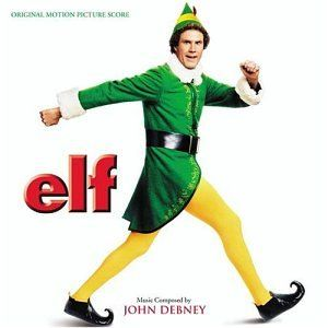 Amazon Com John Debney Elf Music Best Christmas Movies Xmas Movies Christmas Movies