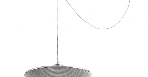 Moove sans abj suspension d centr e lumina for Luminaire suspension deportee