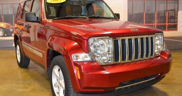 2012 Jeep Liberty Limited Like New Price 20 777 31 055 Miles No Doc Fees Good Or Bad Credit Contact 1 888 651 0384 Jeep Paragould Chrysler Dodge Jeep