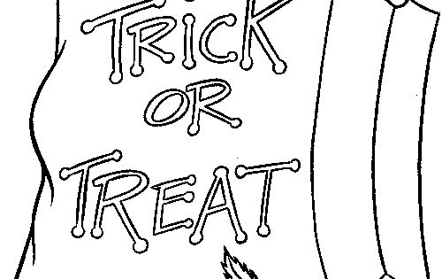 Coloringpages1001 Com: Halloween Coloring Pages