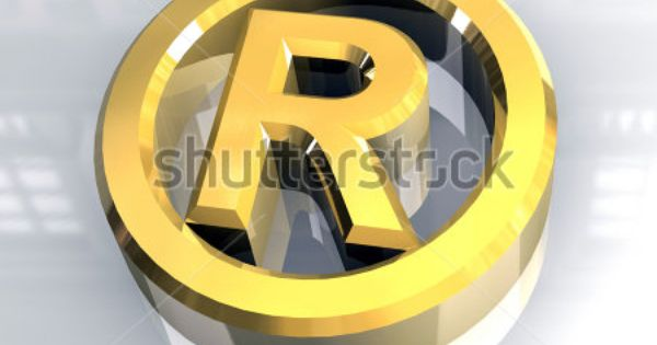 Registered Symbol Google Search Symbols Stock Illustration Illustration
