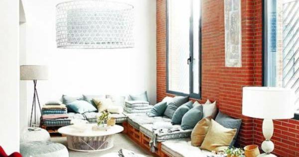 m bel aus holz paletten 46 einzigartige tipps f r sie m bel holzpaletten sitzkissen bank. Black Bedroom Furniture Sets. Home Design Ideas
