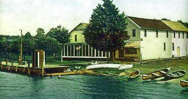 Lakeside Inn Resort In Whitehall Mi Turned Into Lakeside Inn In 1913 By The Mason Family Owned By Talent Lakeside Inn White Lake Michigan Whitehall Michigan