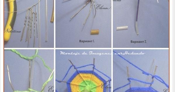 Como Hacer Un Mini Paraguas Con Un Boligrafo Hacer Boligrafos En Casa