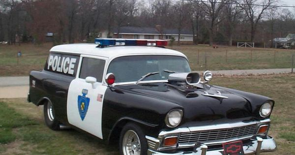 39 56 chevy police car reposted by dr veronica lee dnp depew. Black Bedroom Furniture Sets. Home Design Ideas