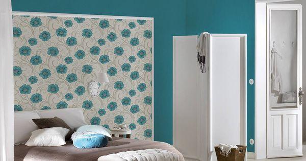 Decora tu dormitorio con papel pintado 7 ideas - Decora tu dormitorio ...